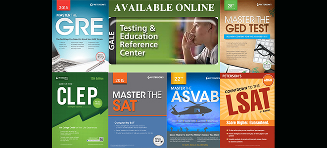 Practice Tests Available Online